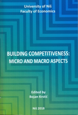 Building competitiveness: micro and macro aspects