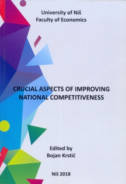 Crucial aspects of improving national competitiveness