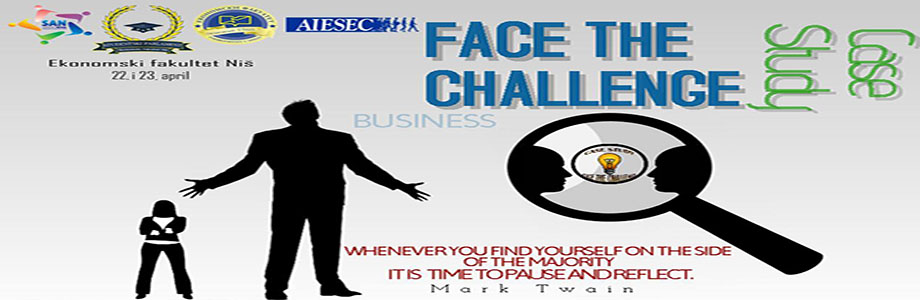 Case Study: Face the Challenge